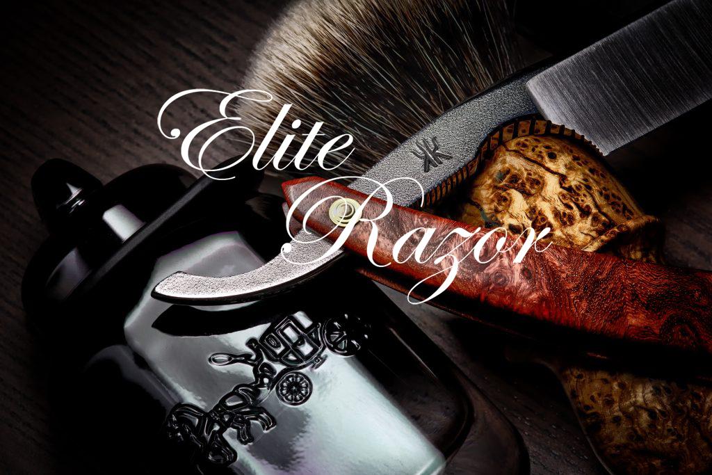 Elite Razor Slide 1