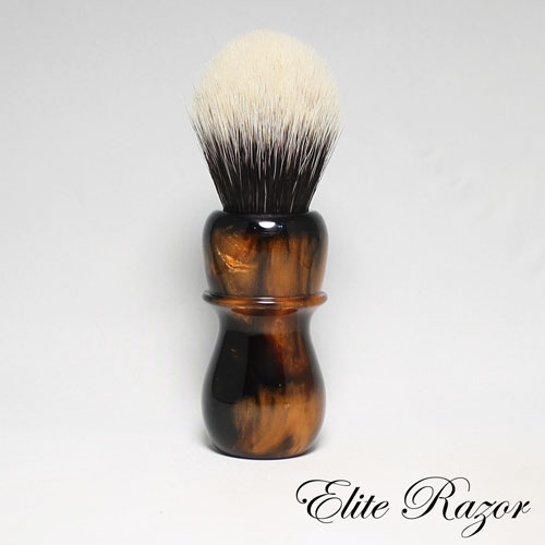wet-shave-brush-handle-neo-resinate-black-and-copper-24-26mm-bob-quinn-elite-razor-1