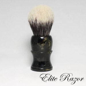 wet-shave-brush-handle-neo-resinate-black-gold-24-26mm-bob-quinn-elite-razor-1