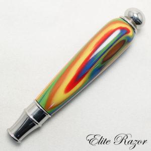 wet-shave-multi-colored-disco-2-bob-quinn-elite-razor-1